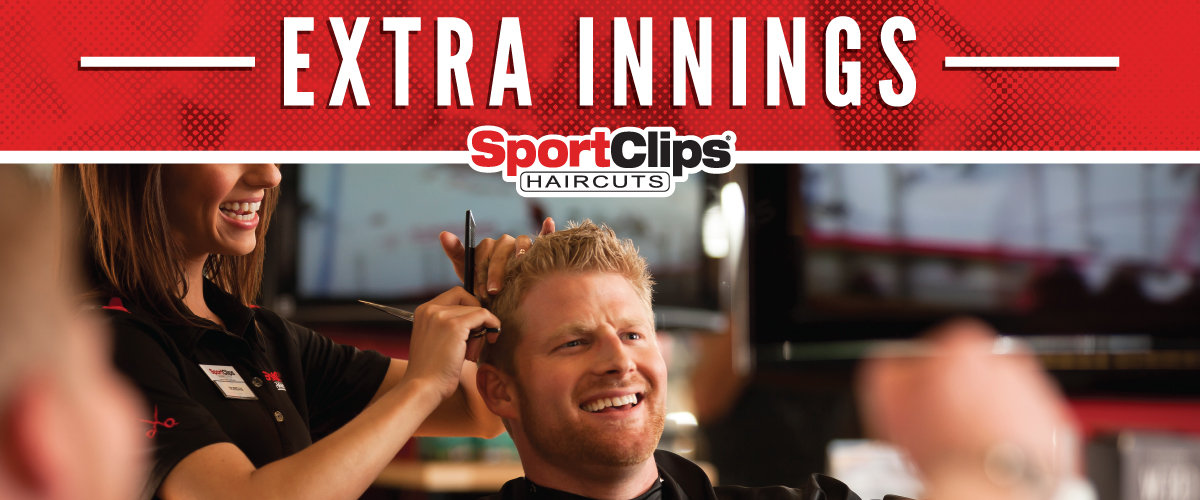 Sport Clips Haircuts Of Mesa Mountain View Beard And Neck Trims